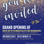 Invitation/print